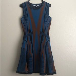 DIANEvonFURSTENBERG Beautiful Medium Adult Dress